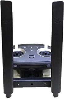 ShiningLove 2PCS Signal Booster Antenna for XIRO Xplorer Controller Omnidirectional 8DB Black