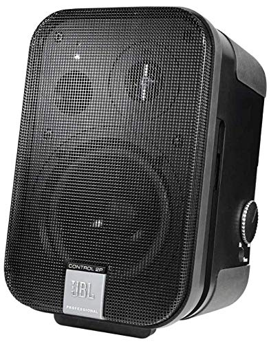JBL Professional JBL C2PM Powered Master Speaker