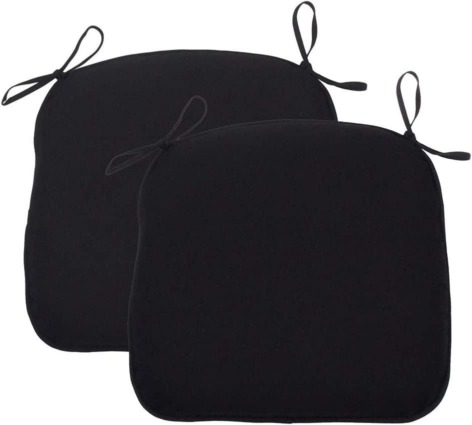 2 Pack Water Repellent Patio Cushion Complete Free Shipping Cheap mail order shopping Chair 17