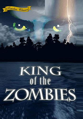 Price comparison product image King of the Zombies