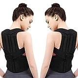 Best Posture Braces - Aisprts Posture Corrector for Men and Women, Back Review