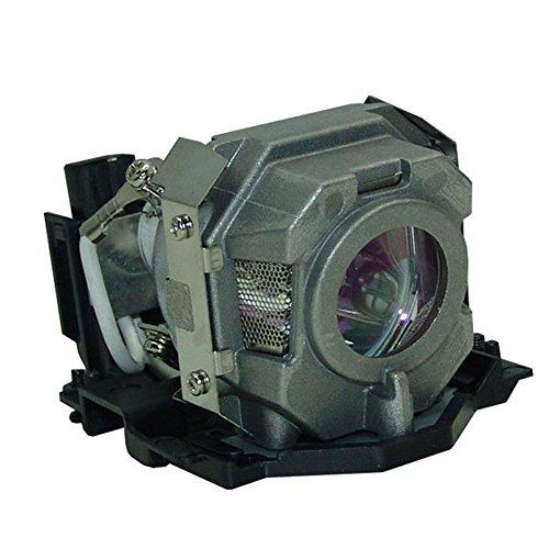CTLAMP Sostituzione della lampada del proiettore/lampadina con Generico alloggi LT30LP / 50029555 per NEC LT25 / LT30 / LT25G / LT30G