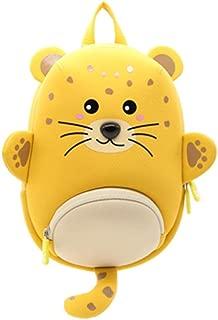 Toddler Girl Backpack 3D Cartoon Cat Pre School Backpack Kids Toddler Waterproof Bag for Pre Kindergarten Girls 1 Zhaozb (Color : Yellow)