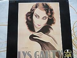 Lys Gauty - le chaland qui passe ... disque trianon C 046-14538