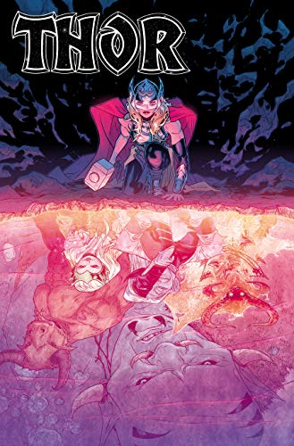 Thor by Jason Aaron: The Complete Collection Vol. 3 (English Edition)