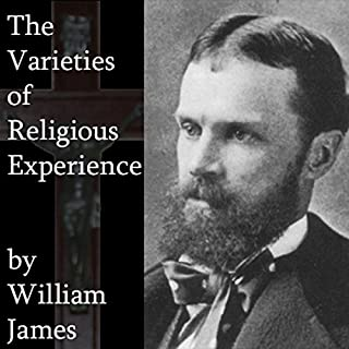 The Varieties of Religious Experience cover art