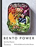 Bento Power: Brilliantly Balanced Lunchbox Recipes (English Edition)
