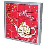 English-Tea-Shop X'MAS コレクション ピンクアドベントカレンダー 24袋入