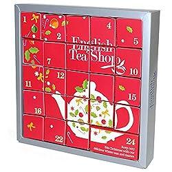 Adventskalender für Frauen Tee