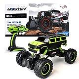 Maximum RC Ferngesteuertes Auto für Kinder - 4WD Monstertruck - XL RC Auto für Kinder ab 8 Jahren  auf rc-auto-kaufen.de ansehen