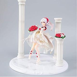 Wwwx Anime Influence Girl Apocalypse PVC Doll Figure Model Doll Sculpture Decoration 26Cm
