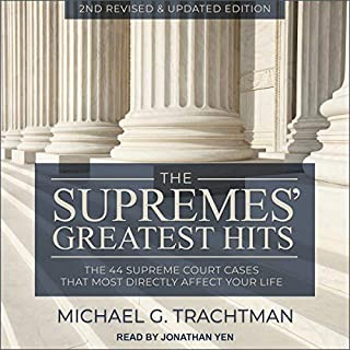 The Supremes' Greatest Hits, 2nd Revised & Updated Edition audiobook cover art