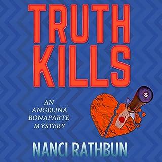 Truth Kills cover art