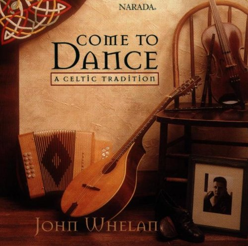Come to Dance-Celtic Tradition