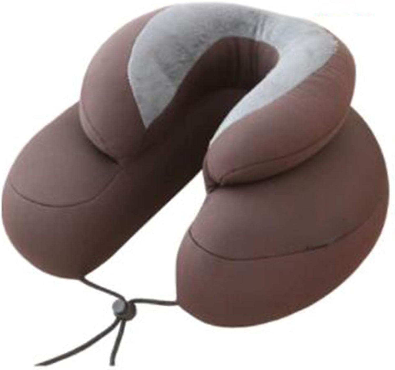 RMXMY Reisekissen - Gurte zum Flugzeugsitz - Damit Damit Damit Ihr Kopf Nicht nach vorne fällt - Entspannen Sie Sich mit Plüsch-Memory-Schaumstoff - schnell trocknendem Stoff - mit Sleep Science für Besteen Halt B07Q56YRKR  Ausgezeichnete Dehnung cdaa5a