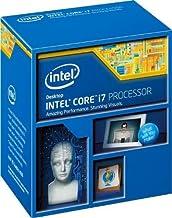 Intel CPU Core i7 4770 3.40GHz 8Mキャッシュ LGA1150 Haswell BX80646I74770 【BOX】