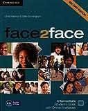 Face2face. Intermediate. Student's book. Per le Scuole superiori. Con espansione online: B1+