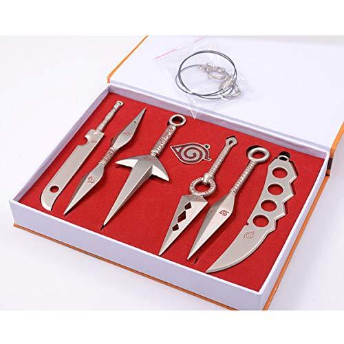 metal ninja weapons - 3