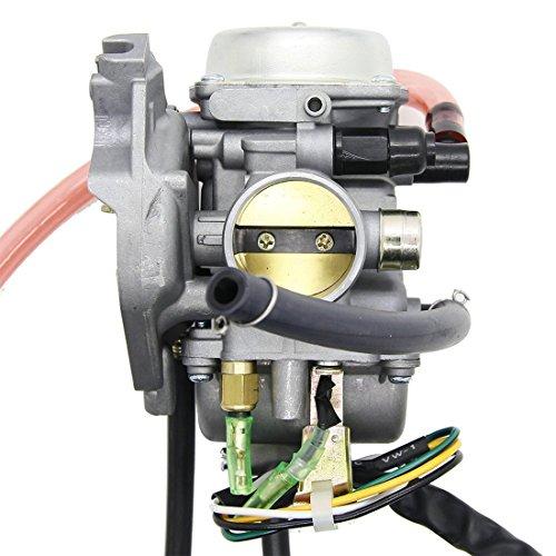 Woniu New Carburetor For Kawasaki KVF300 KVF 300 Prairie 300 2X4 4X4 Carb 1999 2000 2001 2002 ATV KVF300B KVF300A