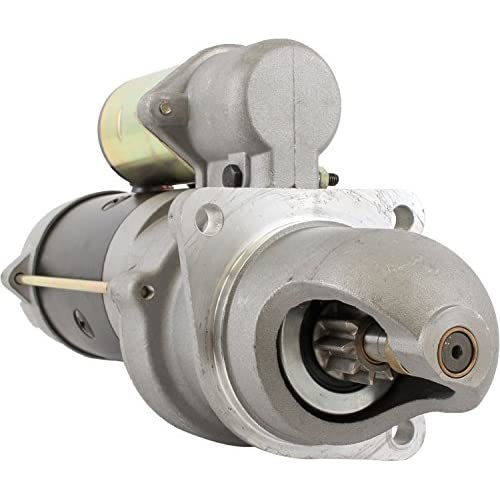 db electrical snk0044 starter for freightliner fc80 fl50 fl60 fl70 fl80 5 9  5 9l cummins 94