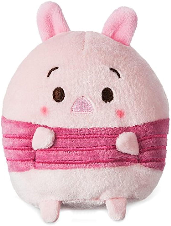 Disney Store ufufy stuffed (S) Piglet TSUM TSUM Japan Import