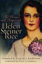 Best helen rice steiner inspirational poems Reviews