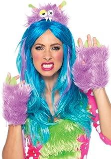hairy monster costume