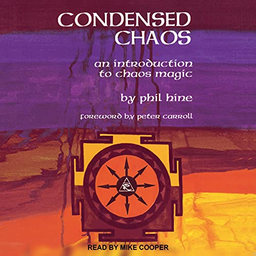 Condensed Chaos cover art