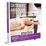 SMARTBOX - Coffret Cadeau Saint Valentin Femme - Idée cadeau original femme : Une séance bien-être et spa à choisir parmi 9 300 soins