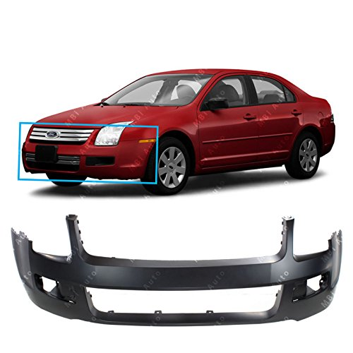 01 front bumper for volvo s 70 - 7