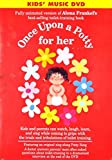 Her: Once Upon a Potty [Reino Unido] [DVD]