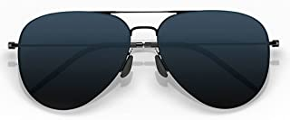 Polarized Sunglasses Men And Women Paragraph Automatically Repair ScratchesSuitable For Outdoor Travel Concerts 3 Color (Color : Blue)