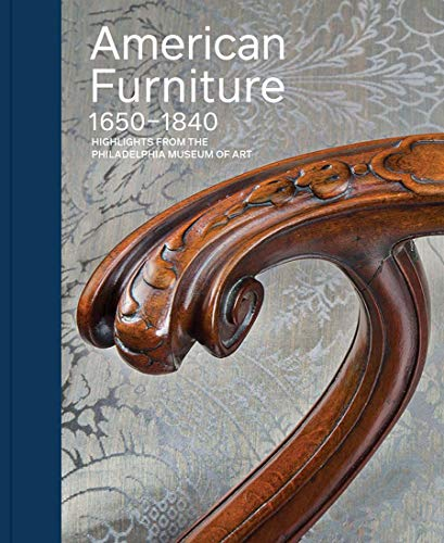 Compare Textbook Prices for American Furniture, 1650-1840: Highlights from the Philadelphia Museum of Art  ISBN 9780876332962 by Kirtley, Alexandra Alevizatos