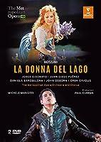 La Donna Del Lago: the Metropolitan Opera [DVD]