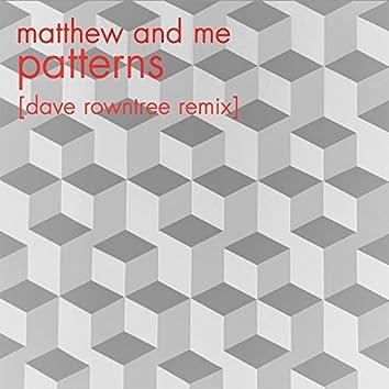 Patterns (Dave Rowntree Remix)