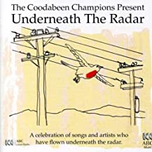 coodabeen champions cd