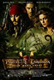 Pirates of The Caribbean Dead Mans Chest - Johnny Depp –