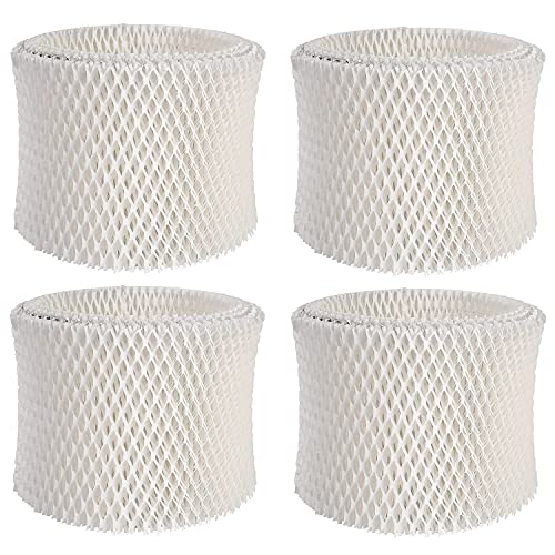 ITidyHome 4-Pack Humidifier Wicking Filters Compatible...