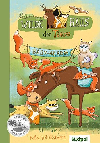 Das Wilde Haus der Tiere – Baby-Alarm