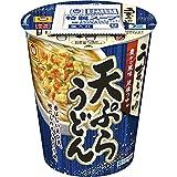 うまいつゆ 天ぷらうどん 68g ×12食