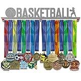 Medalla de suspensiones de la victoria exhibiciones: Medalla de baloncesto suspensión hembra