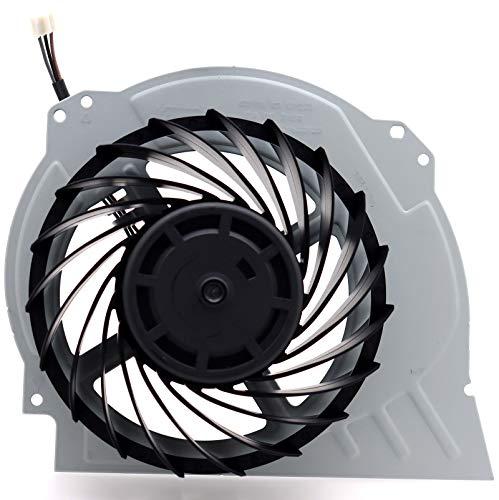Deal4GO Replacement CPU Cooling Fan G95C12MS1AJ-56J14 for Sony PS4 Pro CUH-7000 CUH-7000BB01 CUH-7XXX CUH-7215B 7000-7500 G95C12MS1CJ-56J14 KSB1012H