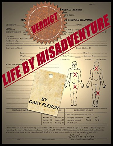 Life by misadventure (English Edition)