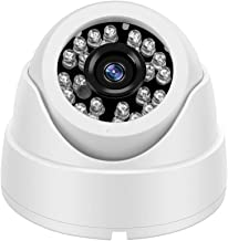 Surveillance Recorder Mini Ir Dome Camera 24Pcs Led Video Security Camera Indoor CCTV Ahd 720P 1080P Ahd Analog Coms 420Tv...