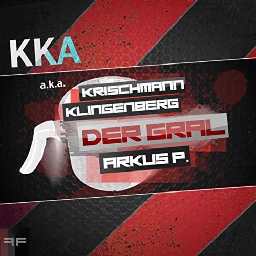 KKA, Krischmann, Klingenberg & Arkus P.