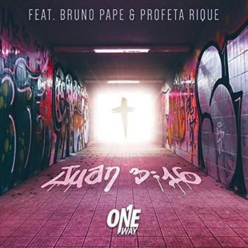 Juan 3:16 (feat. Bruno Pape & Profeta Rique)