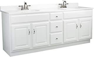 Design House 541086 RTA Vanity Cabinets, 18