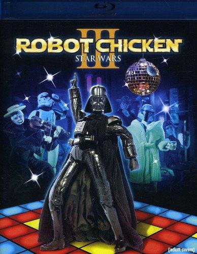 Robot Chicken: Star Wars Iii [Edizione: Stati Uniti]