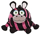 Jay At Play Janimals (Zebra) ,Fits heights 3'6' to 5' ft