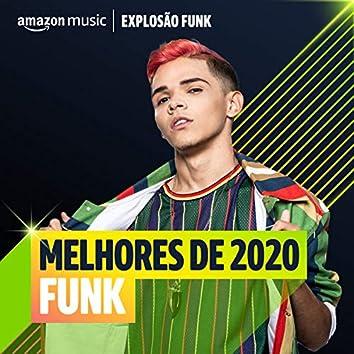 Melhores de 2020 Funk